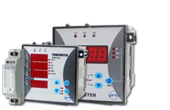Power & Energymeters