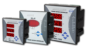 MPR4 Series Network Analyzers